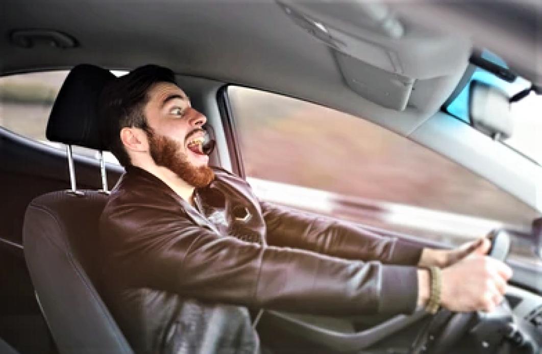 De ce antreprenorii nu iubesc contabilitatea (sau cum sa conduci masina fara sa reglezi oglinzile)